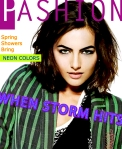 Pashion Cover