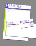 Pashion Logo Development