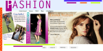 Pashion Website